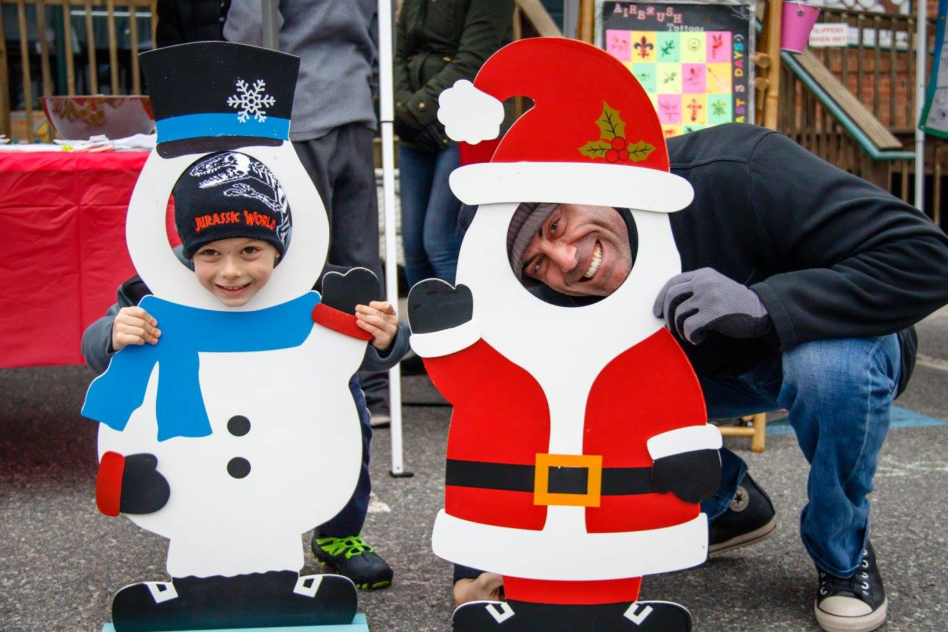 Christmas in Cornelius