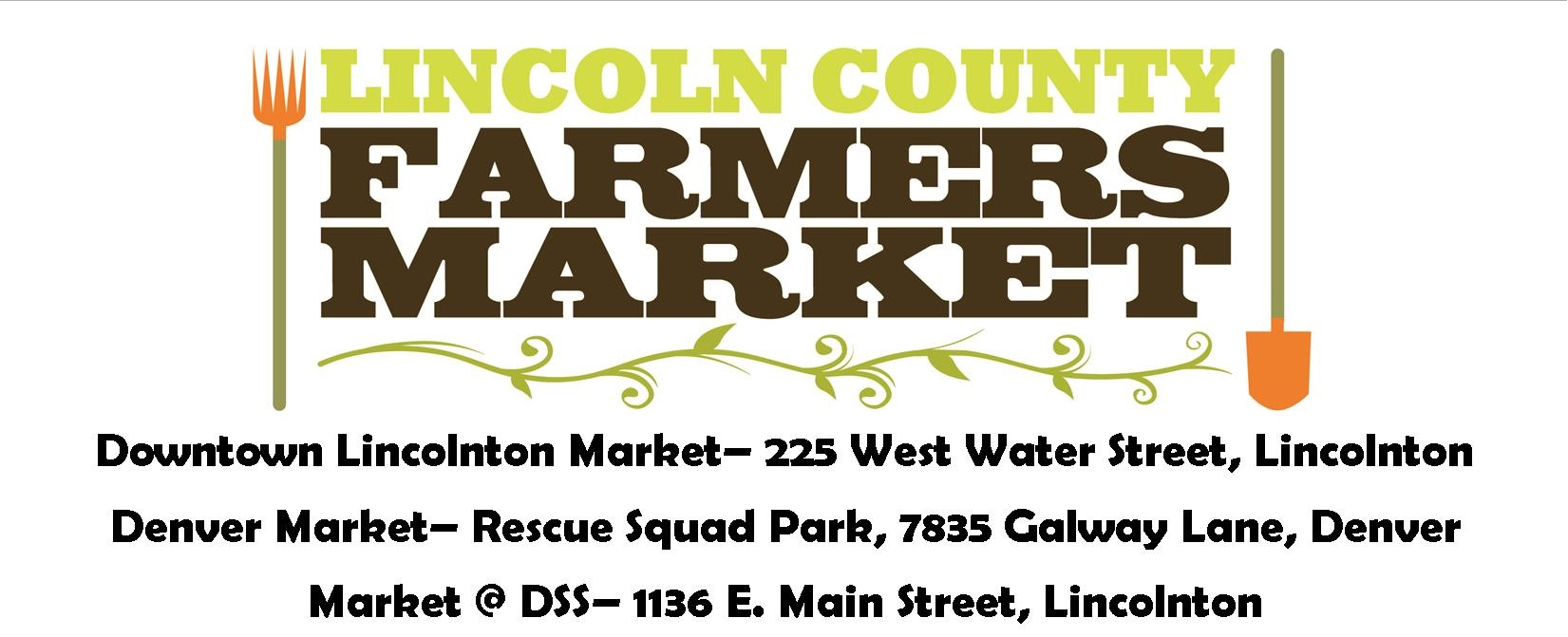 Image courtesy: Lincoln County Farmers Market