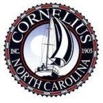 Town of Cornelius logo