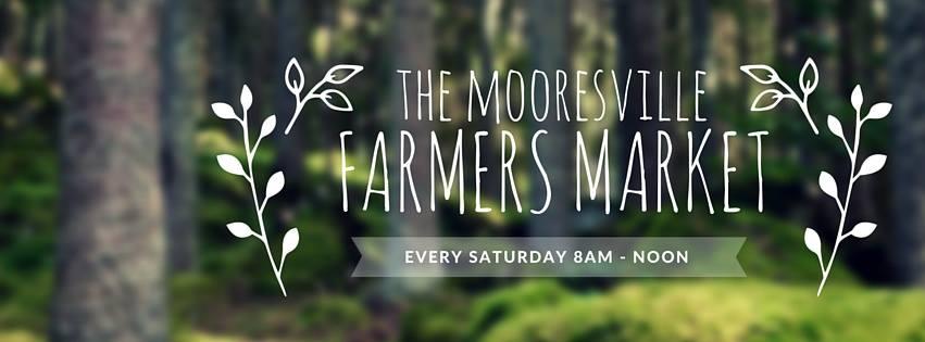 Image courtesy Mooresville Farmers Market
