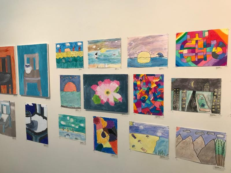 Image Courtesy Cornelius Arts Center