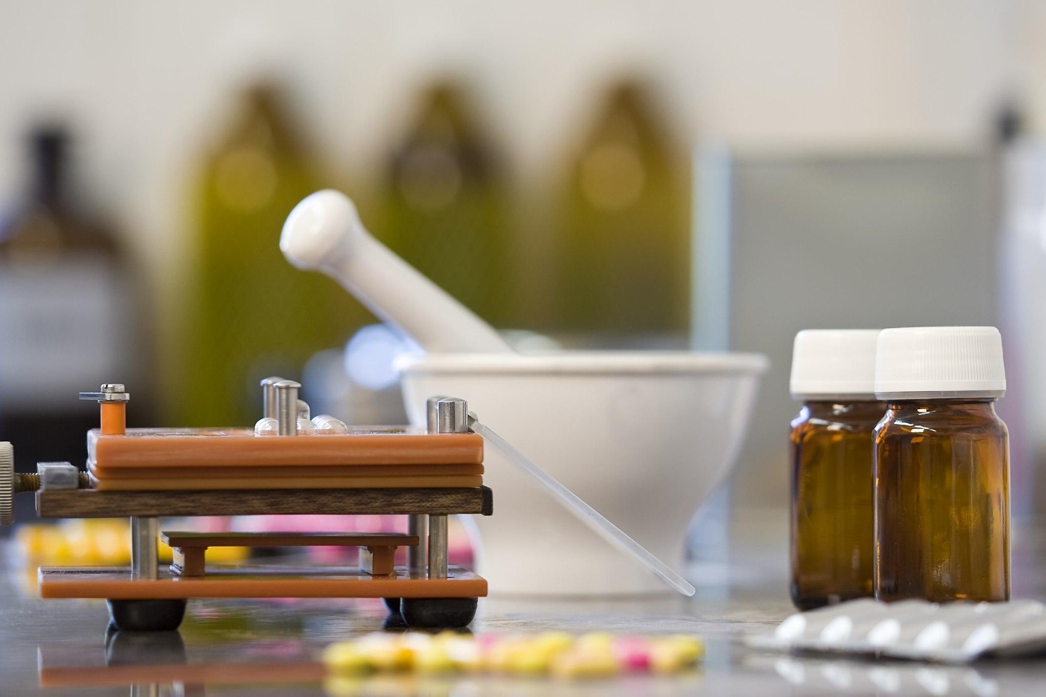 Image courtesy Compound Pharmacy