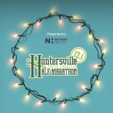 Image Courtesy: Huntersville Half Marathon