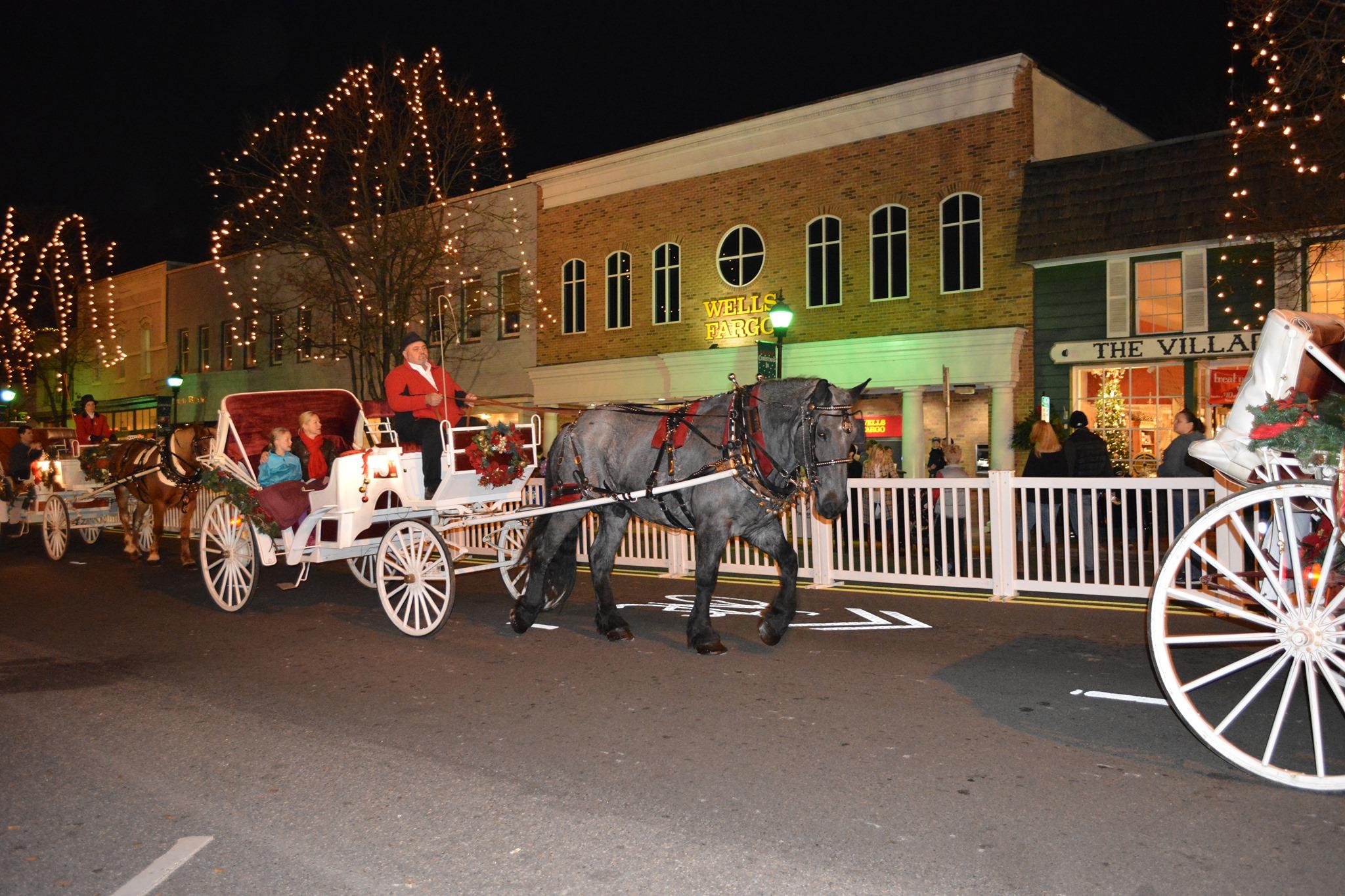 Image Courtesy: Town of Davidson