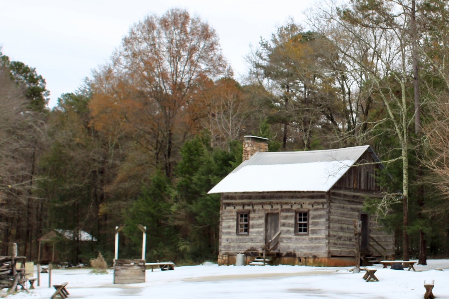 Image Courtesy: Historic Latta Plantation
