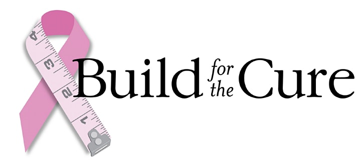 Image Courtesy: Build for the Cure