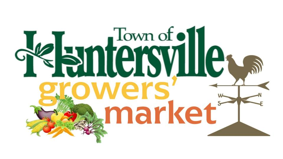 Image Courtesy: Huntersville Growers Market
