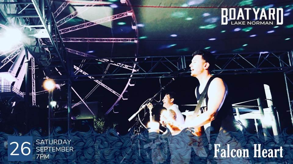Image Courtesy: Falcon Heart