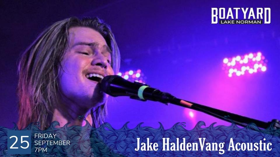 Image Courtesy: Jake HaldenVang