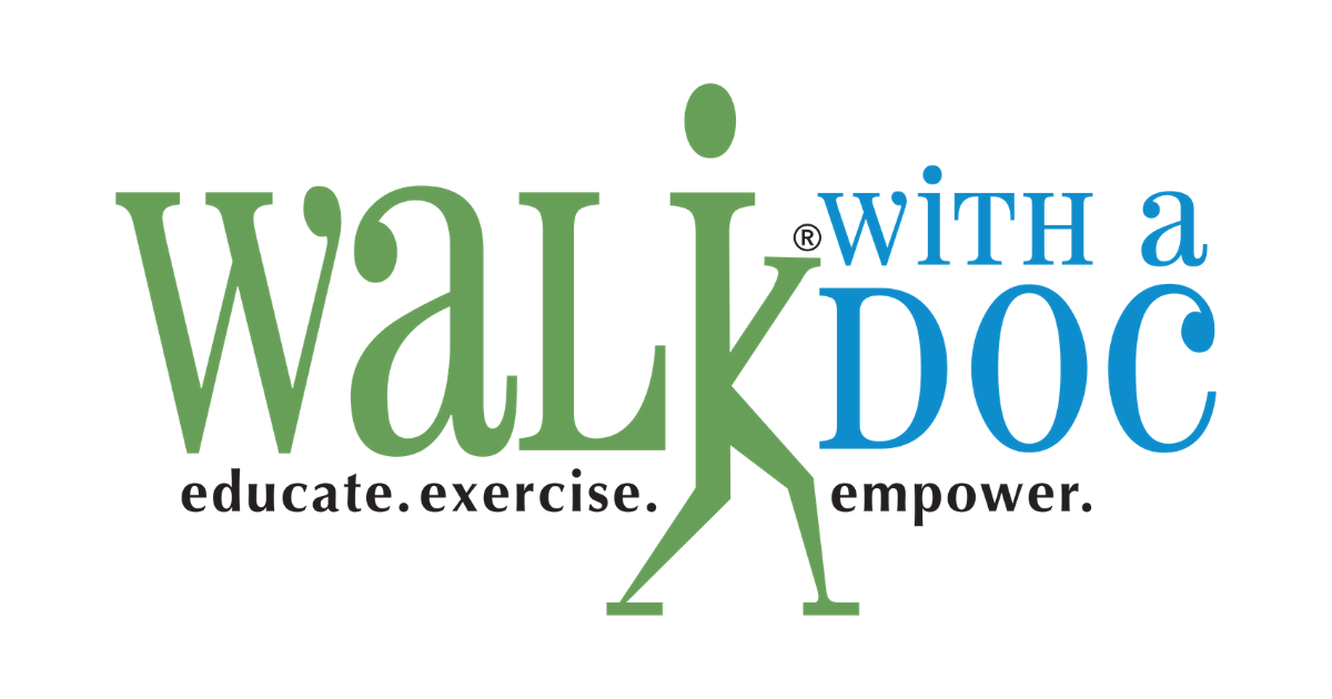IMage Courtesy: Walk with a Doc