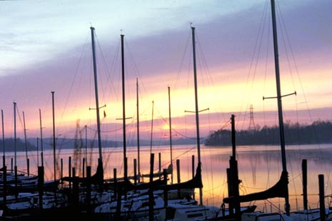 Image Courtesy: Visit Lake Norman