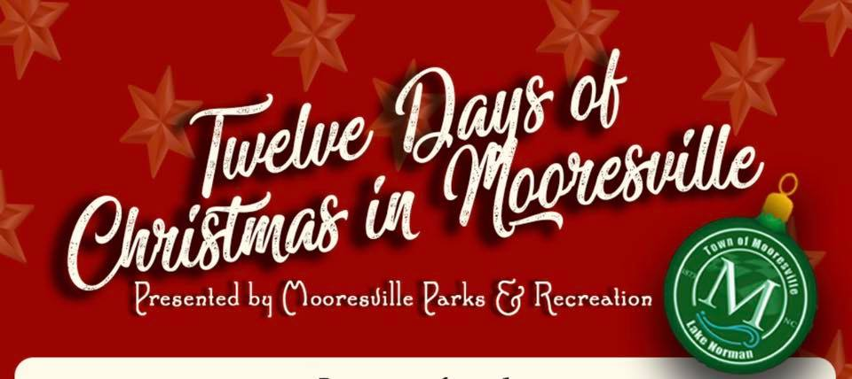Image Courtesy: Mooresville Parks and Rec