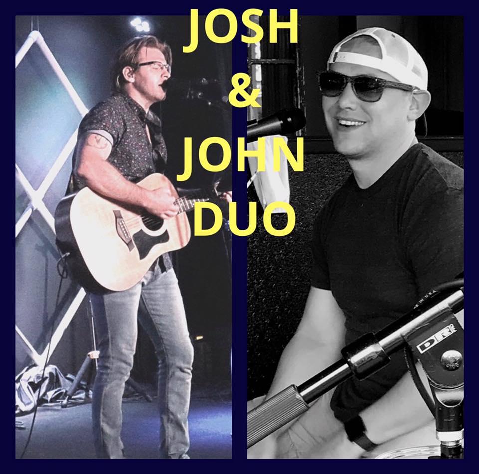 Image Courtesy: Josh & John