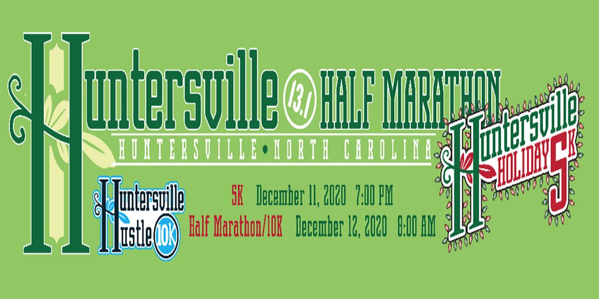 Image Courtesy: Holiday 5K and Half Marathon