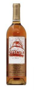 Essensia sweet wine