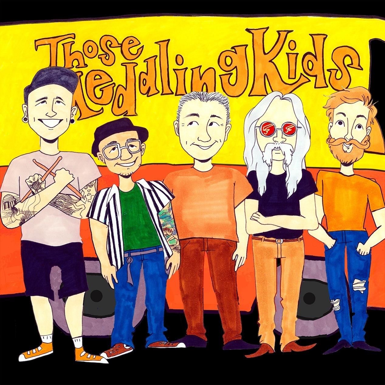 Image Courtesy: Those Meddling Kids