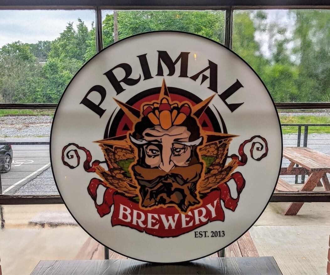 Image Courtesy: Primal Brewery