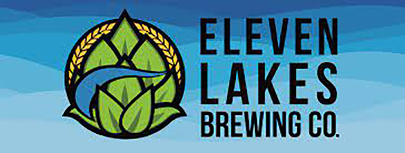 Image Courtesy: Eleven Lakes Brewing Co