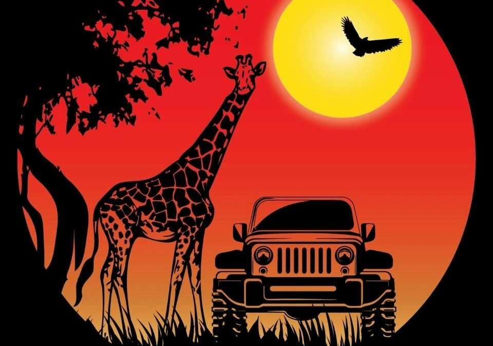 Things to Do:  – Sept. 18 & 19, 2021 –  1st Annual Jeepstatic Park – Zootastic Zoo  – Troutman