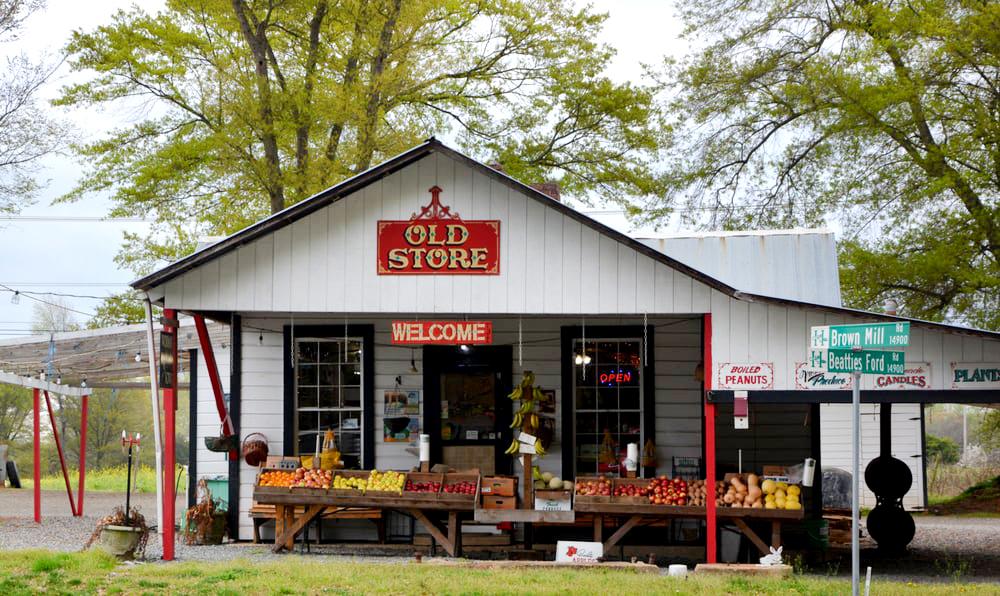 Image Courtesy: Old Store Produce