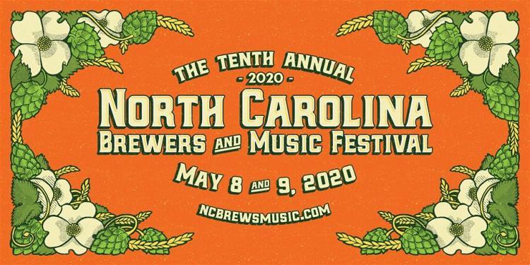 Image Courtesy: North Carolina Brewwers and Music Festival