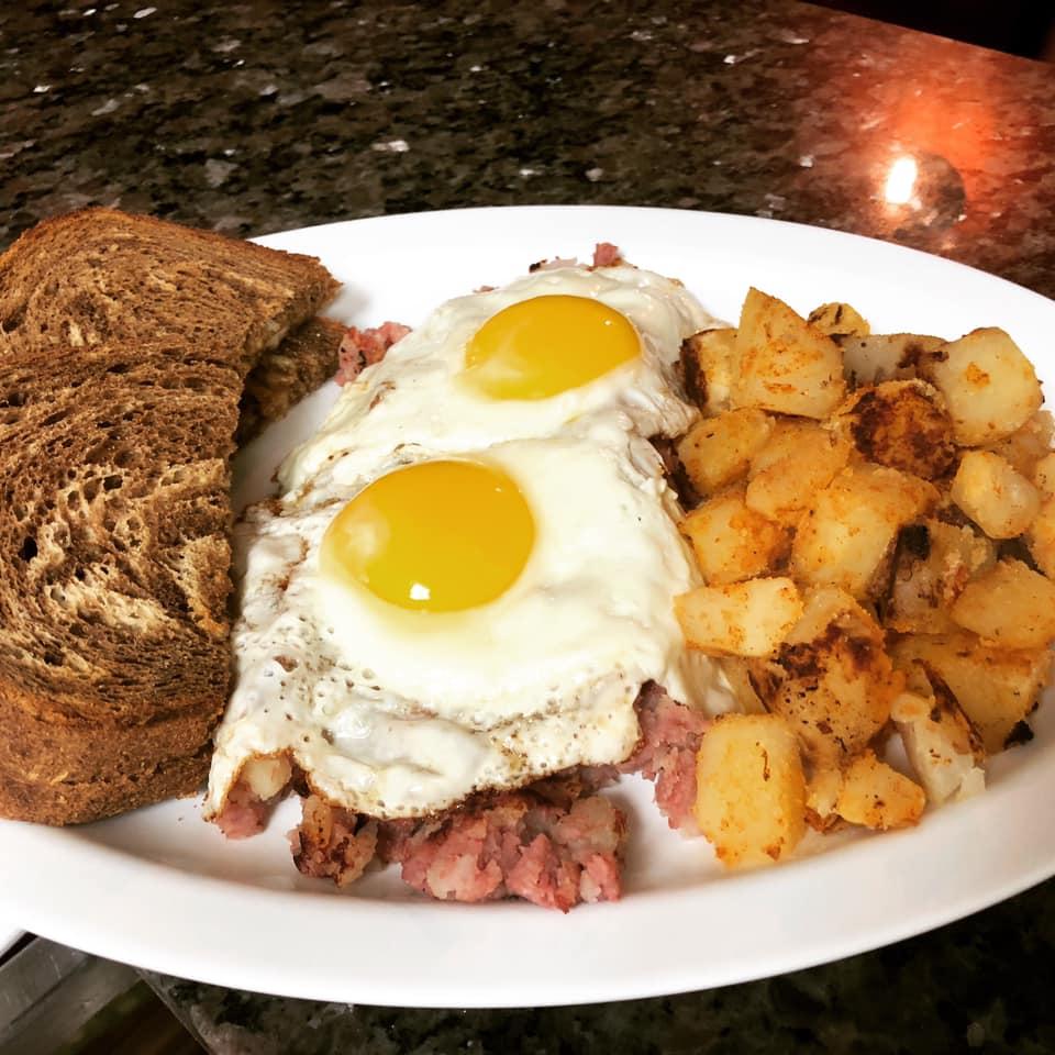 IMage Courtesy - The Egg Cafe