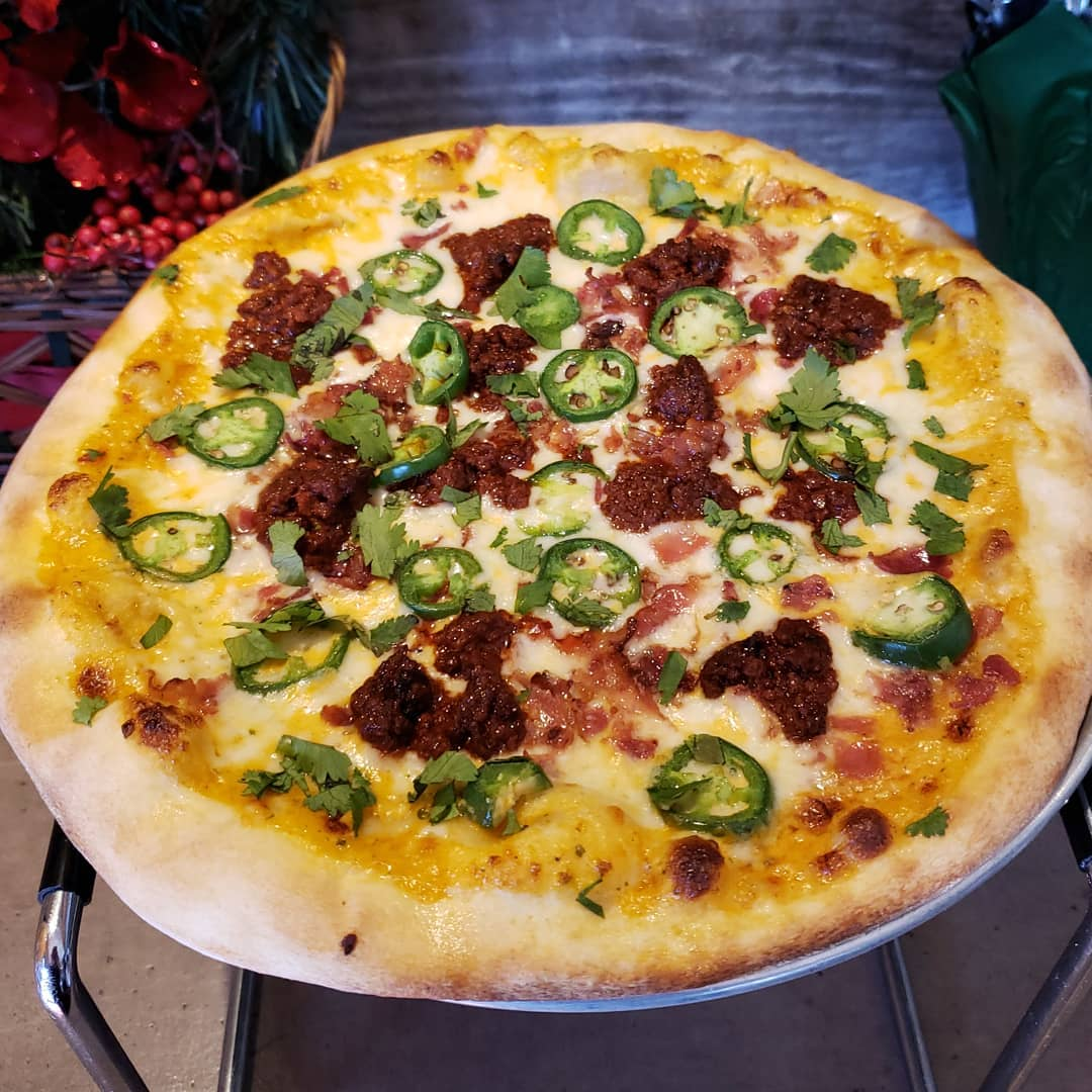 Image Courtesy: Davidson Pizza Company
