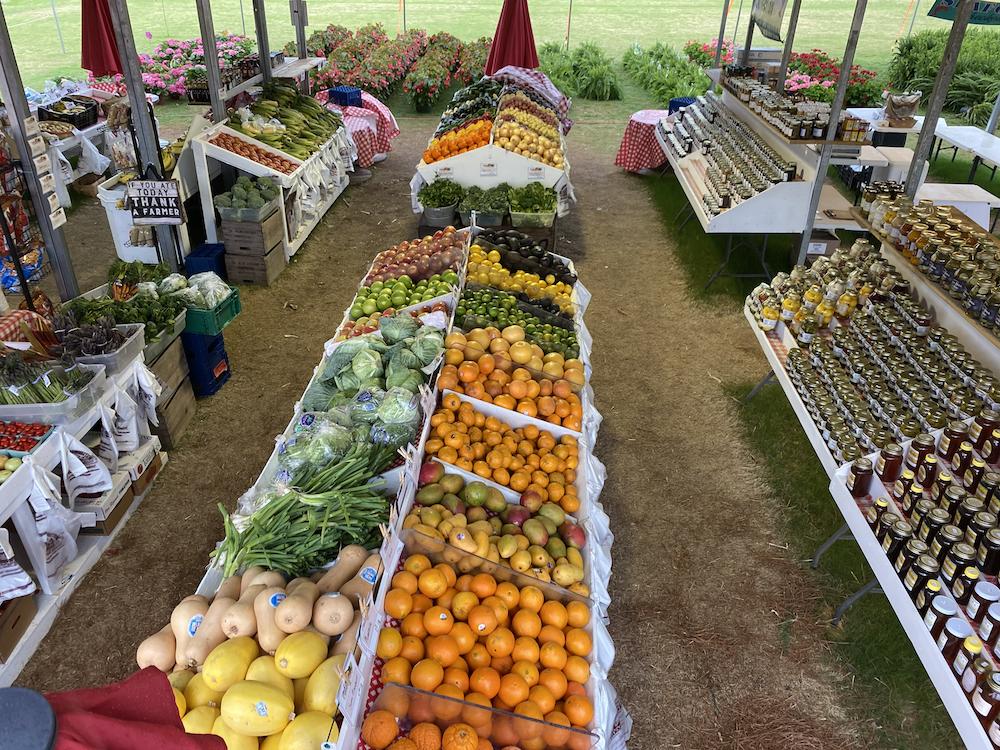 Image Courtesy: Josh's Market