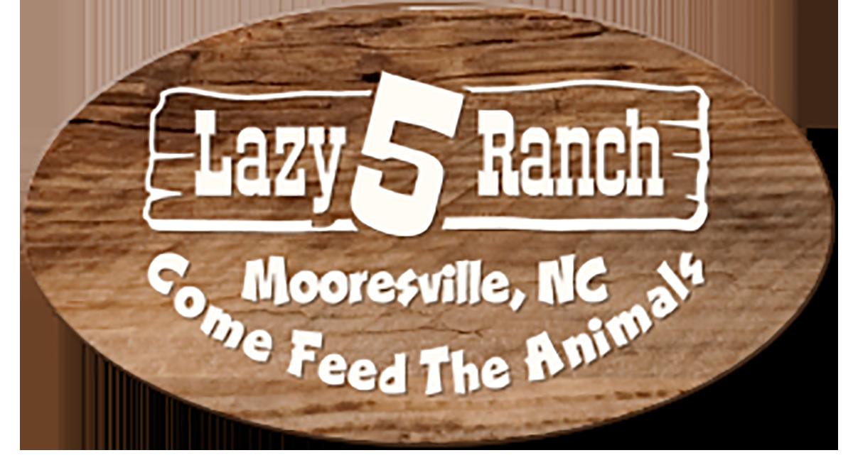 Image Courtesy: Lazy 5 Ranch