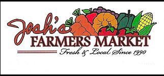 Image Courtesy: Josh's Farmers Market