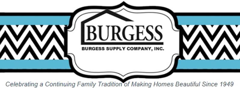 Image Courtesy: Burgess Supply