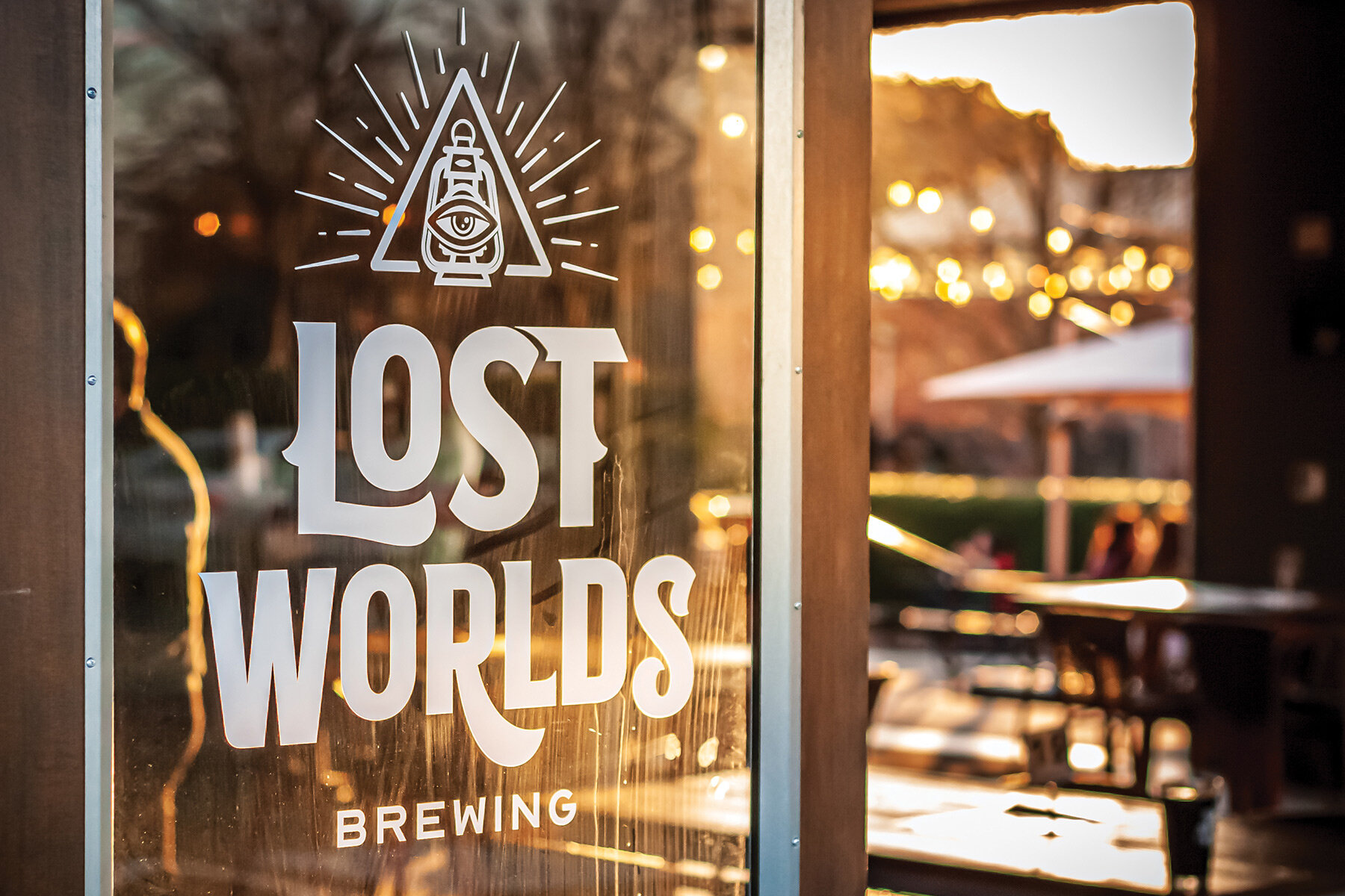 Image Courtesy: Lost Worlds Brewing