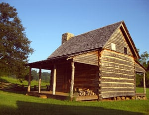 Things to Do: Visit  Historic Rural Hill Farm – Huntersville