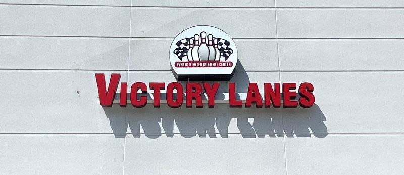 LKN HIDDEN TREASURE: Victory Lanes