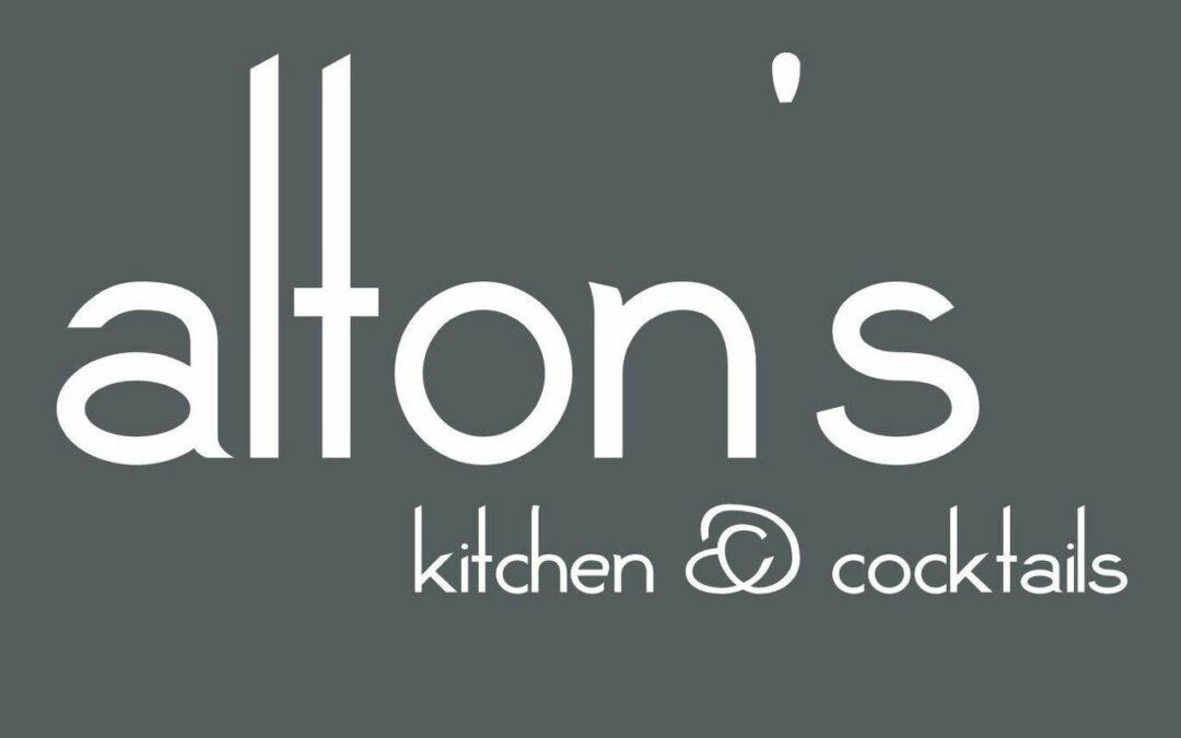 Local Restaurants – Altons Kitchen & Cocktails – Cornelius