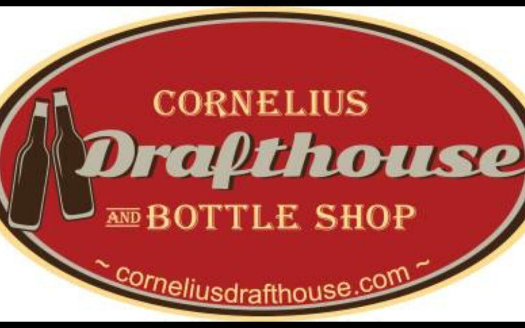 Local Craft Beer, Wine & Spirits – Cornelius Drafthouse & Bottle Shop – Cornelius
