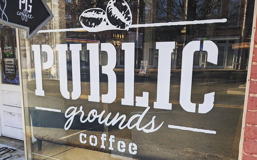 Local Coffee, Tea & Sweets -Public Grounds Coffee – Cornelius