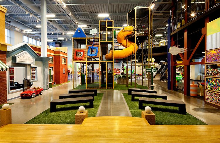 Things to Do:  Visit Discovery Place Kids-Huntersville