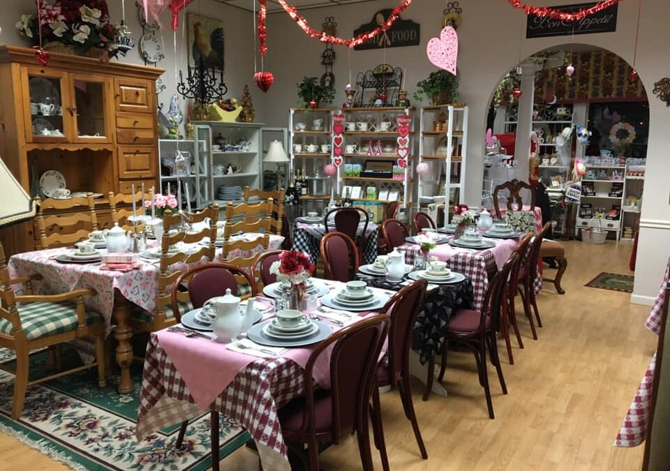 Local Restaurants – French Market Cafe & Gourmet Shop – Cornelius