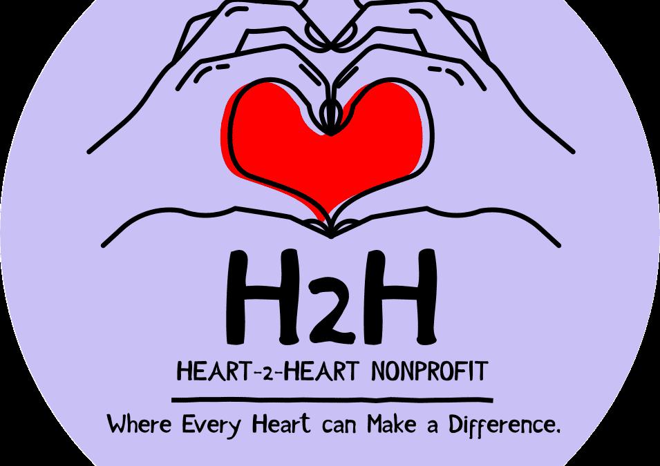 NON-PROFIT: An Interview with Heart-2-Heart's Ekin Aygen