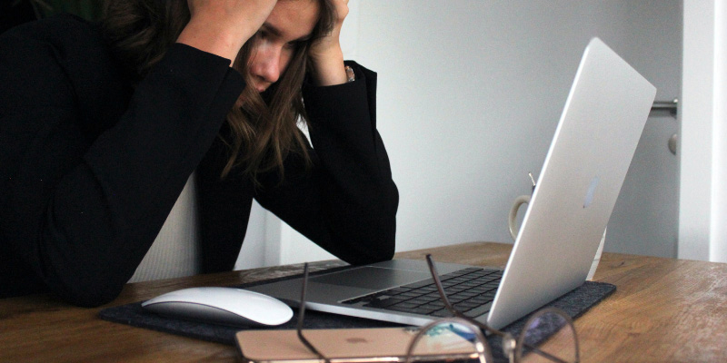 BALANCED LIVING: 6 Questions to Help You Recognize the Dark Side of Toxic Productivity