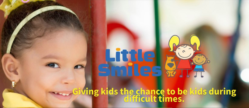 SERVING WITH LOVE:  Comedy Night to Support Little Smiles NC, A Local Nonprofit