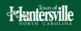 Town of Huntersville logo