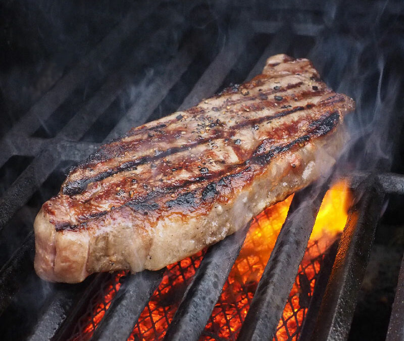 ASK THE BUTCHER: How Can I Pick A Good Steak?