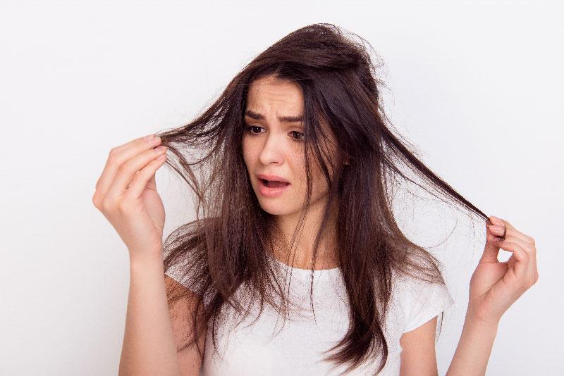 BEAUTY: Repairing Summer Hair