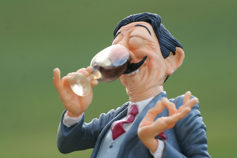 WINES: Let's Talk Wine — What Can the Nose Tell Me about the Wine?