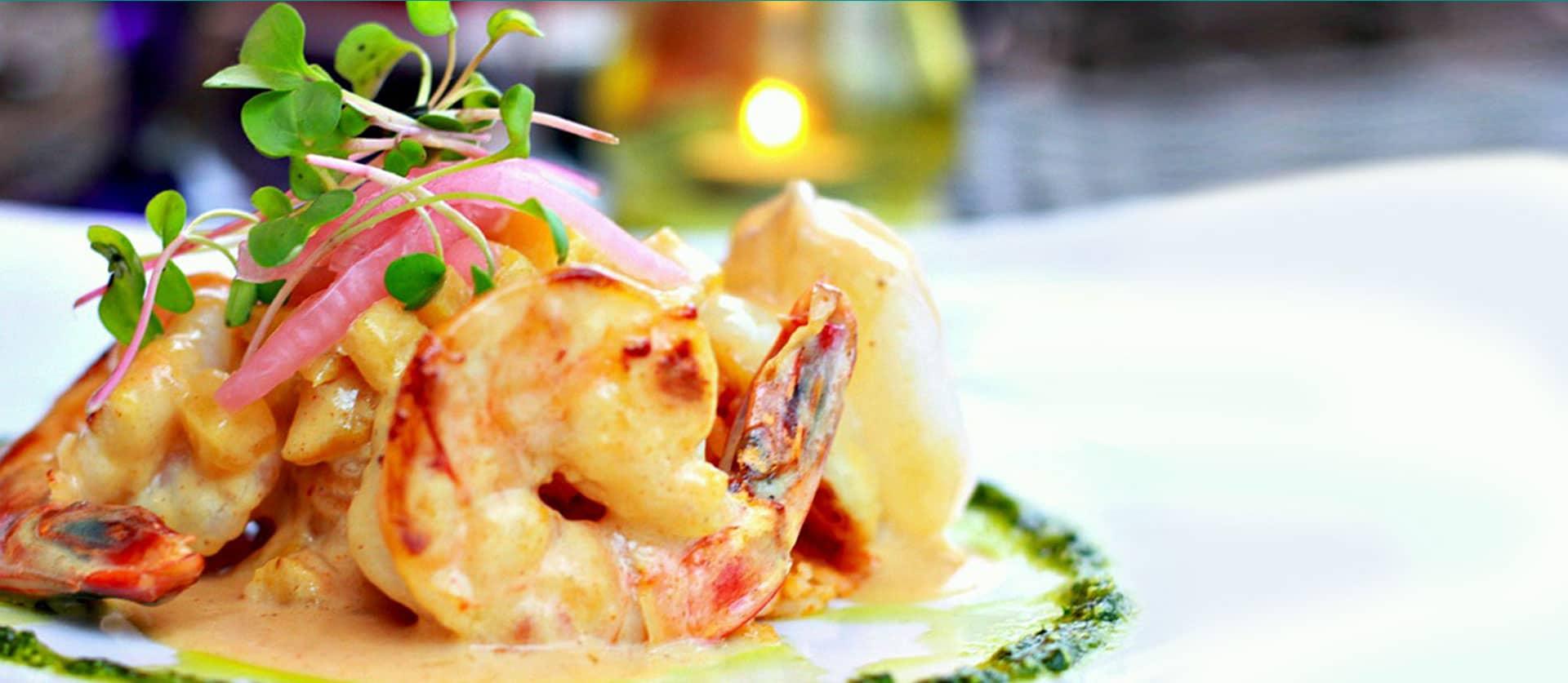 Image Courtesy: Mestizo Contemporary Mexican Cuisine
