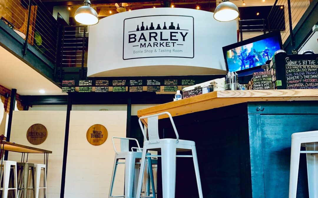 Entertainment & Nightlife – Barley Market – Cornelius