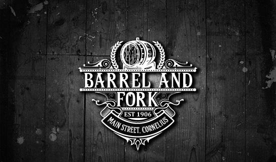 Local Restaurants – Barrel & Fork – Cornelius