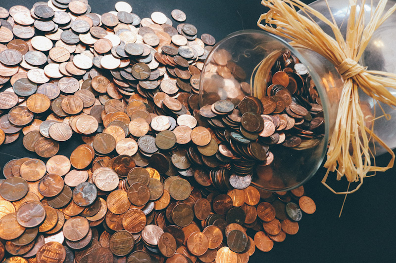 MONEYWISE: Gain Financial Confidence — 5 Steps to Create a Monthly Budget